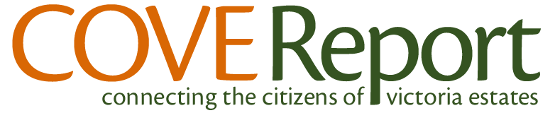 COVEReport Logo