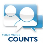 01 Your Voice Counts
